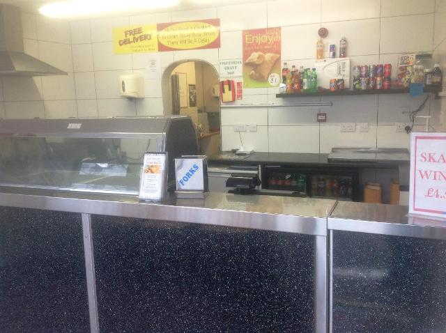 Sell a Fish & Chip Shop in Isle of Wight