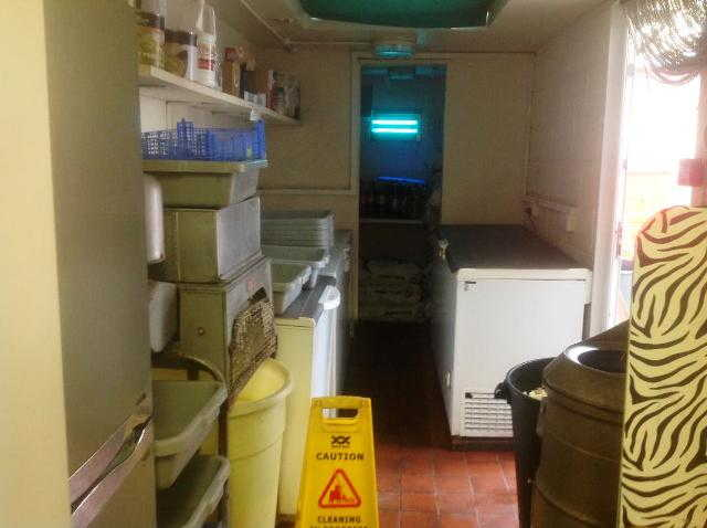 Fish & Chip Shop in Isle of Wight for Sale