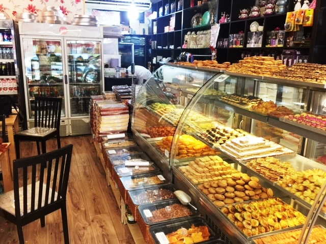 Patisserie, Teas & Coffees in Ealing For Sale