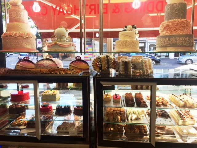 Sell a Patisserie, Teas & Coffees in West London