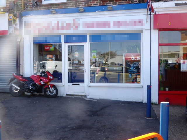 Kebab and Fish & Chip Shop in West Sussex For Sale