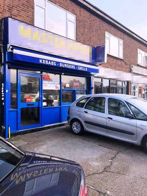 Fish & Chip Shop in Essex For Sale