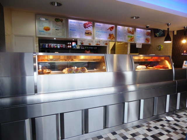 Fish & Chip & Kebab Shop in Billericay For Sale