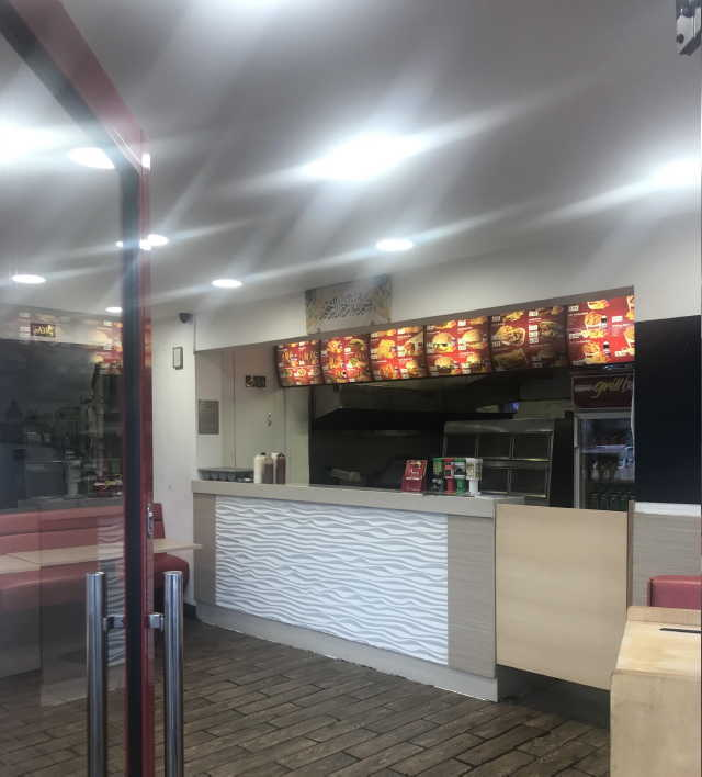 Fast Food Restaurant in High Wycombe For Sale