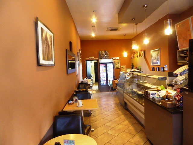 Sell a Cafe Sandwich Bar in Kingston Upon Thames For Sale