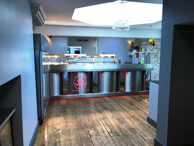 Fish & Chip Restaurant in Putney For Sale for Sale
