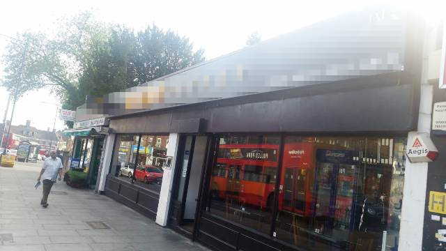 Chinese Restaurant, Fast Food Restaurant and Restaurant in North London For Sale