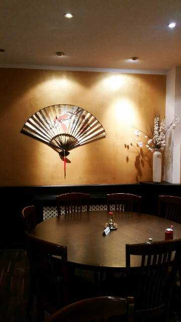 Sell a Chinese Buffett Restaurant in North London For Sale