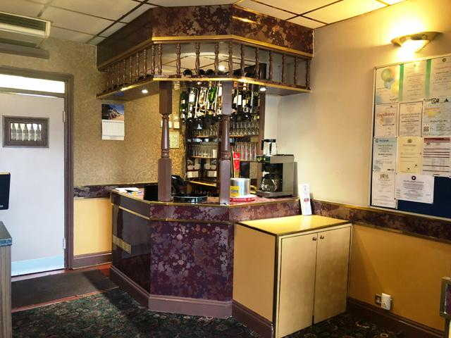 Indian Restaurant in Northamptonshire For Sale