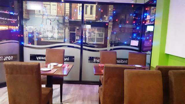 Indian Restaurant in Doncaster for sale