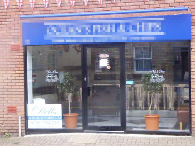 Fish & Chip Shop and Takeaway in Hertfordshire For Sale