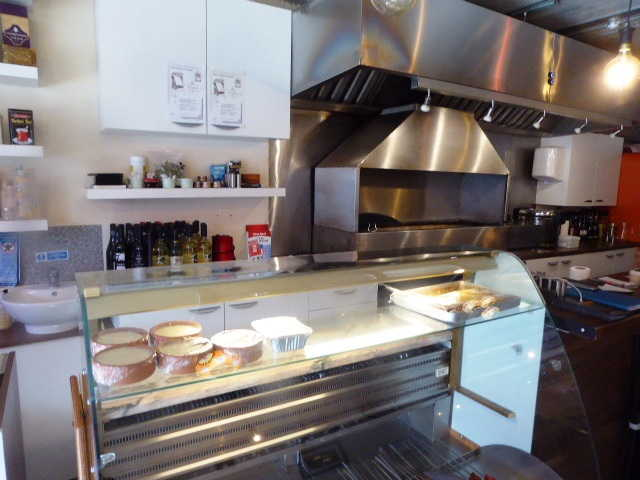 Turkish Restaurant in Buckinghamshire For Sale