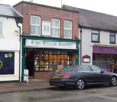 Bakery in Suffolk for sale
