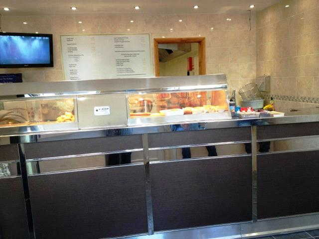 Fish & Chip Shop & Chinese Takeaway in Leigh-on-Sea For Sale