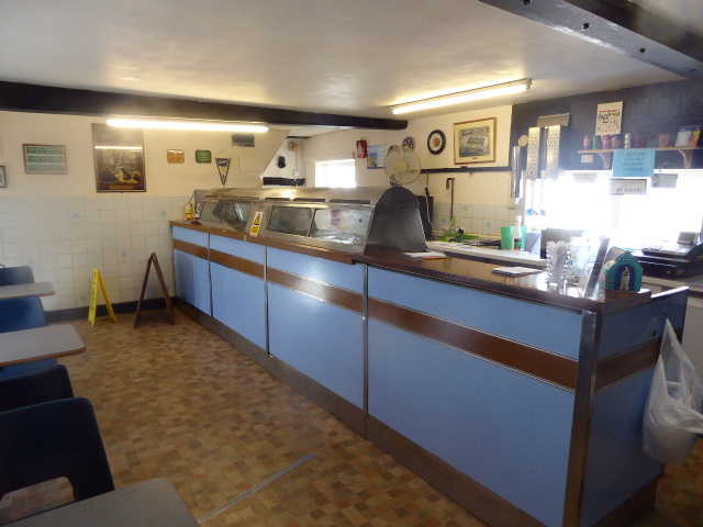 Sell a Fish & Chip Restaurant and Takeaway in Herefordshire For Sale