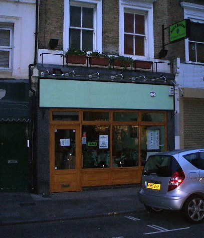 Cafe and Fast Food Restaurant in South London For Sale
