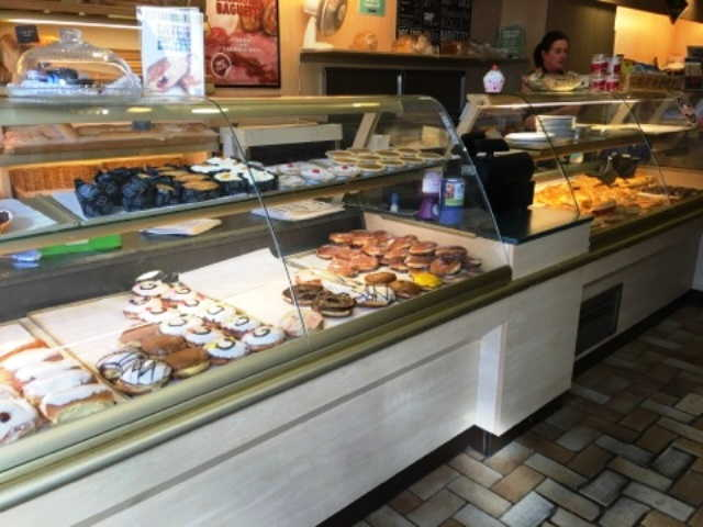 Sandwich Bar / Bakery in Middlesex For Sale