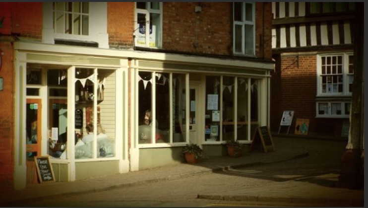 Café / Restaurant in Herefordshire For Sale