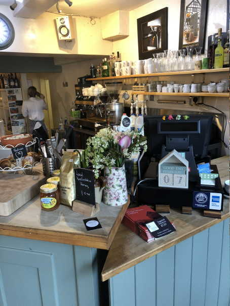 Sell a Café / Restaurant in Herefordshire For Sale