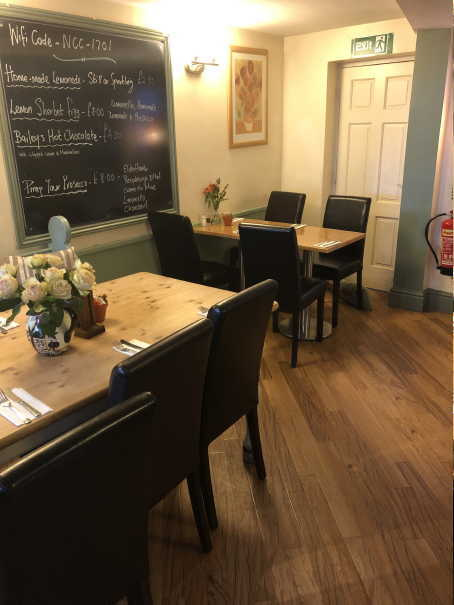 Café / Restaurant in Herefordshire For Sale for Sale