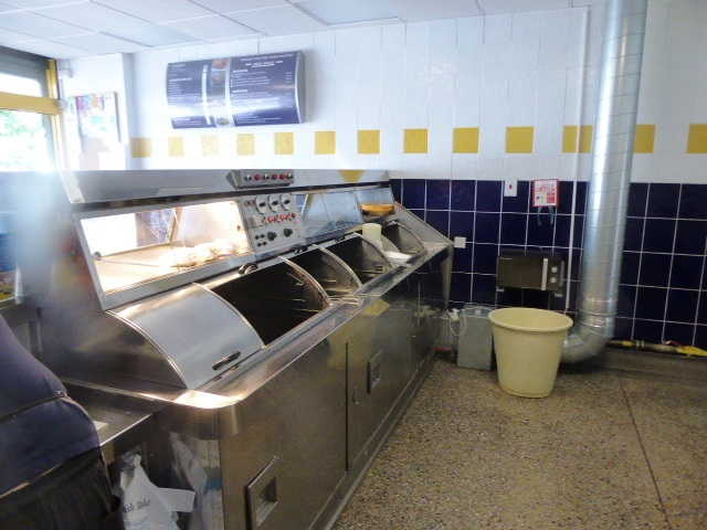 Sell a Fish & Chip Shop - Rent ONLY £3,600 pa in Southampton For Sale