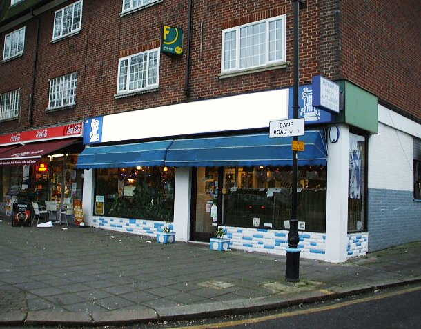 Attractive Licensed Restaurant, West London for sale