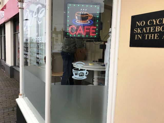 Cafe in Buckinghamshire For Sale