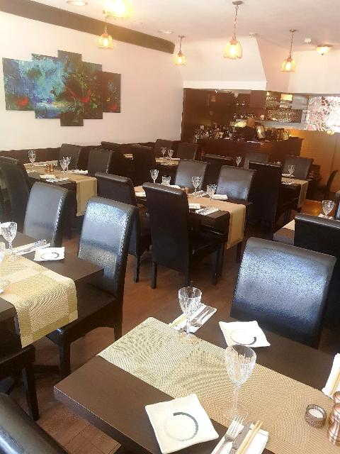 Sell a Licensed Restaurant in North London