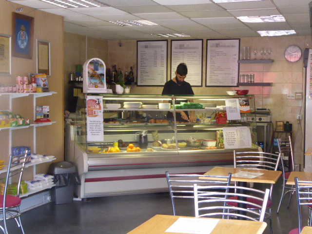 Cafe & Coffee Shop in Croydon For Sale