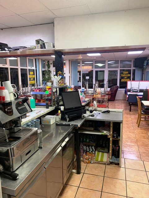 Sell a Cafe Restaurant in Doncaster For Sale