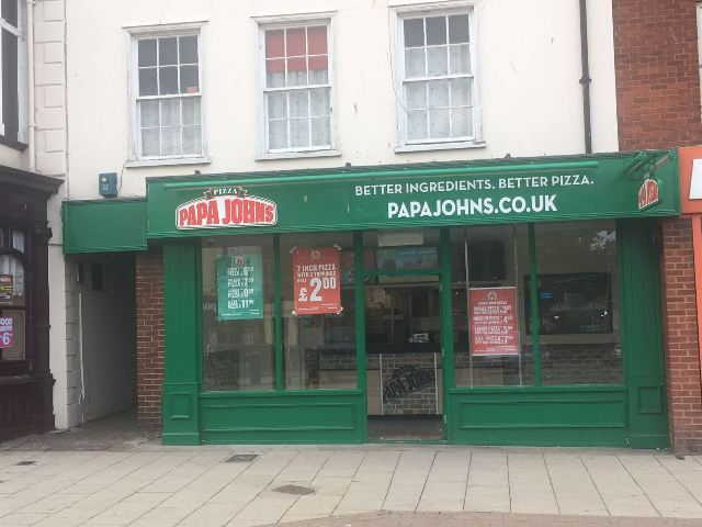 Pizza Takeaway in Norfolk for sale