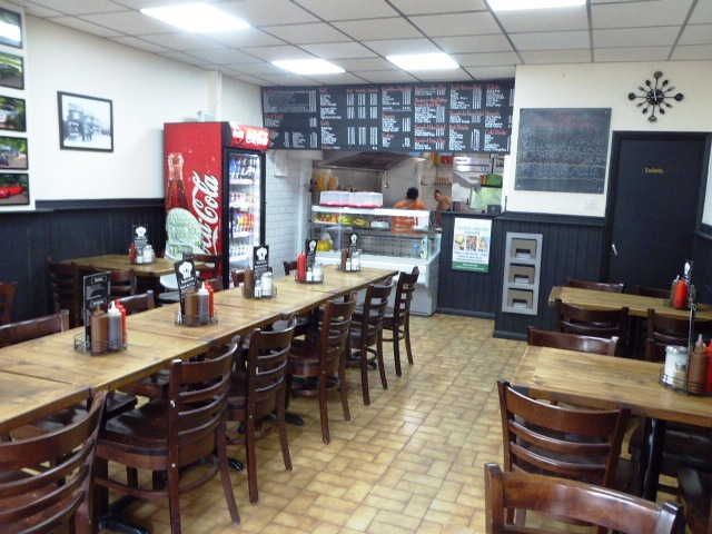 Sell a Cafe and Fast Food Restaurant in South London For Sale