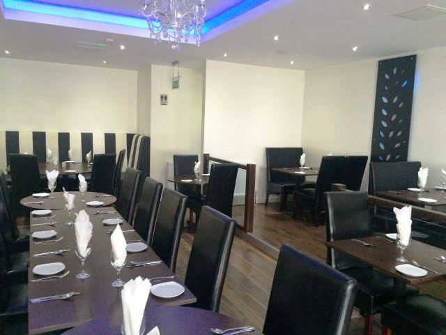 Indian Restaurant in West Yorkshire For Sale