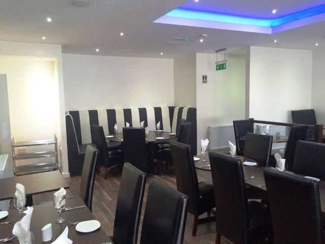 Buy a Indian Restaurant in West Yorkshire For Sale