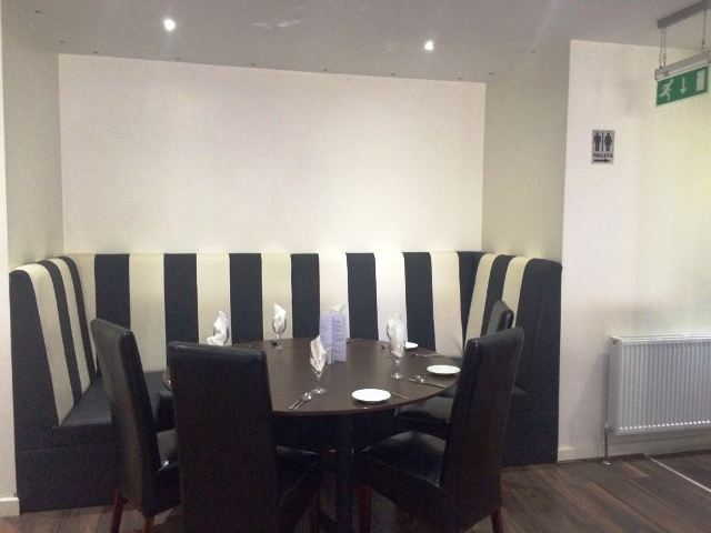 Sell a Indian Restaurant in West Yorkshire For Sale