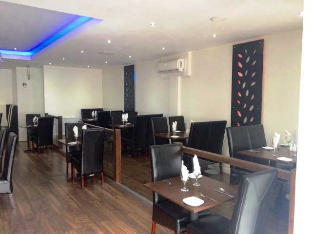 Indian Restaurant in West Yorkshire For Sale for Sale