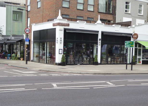 Restaurant & Bar in South London For Sale