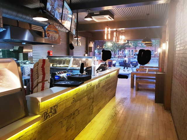 Buy a Fast Food Restaurant in West Midlands For Sale