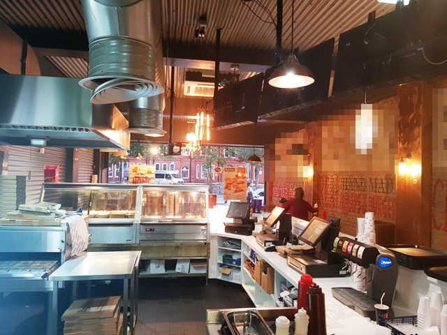 Sell a Fast Food Restaurant in West Midlands For Sale