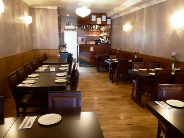 Turkish Restaurant in Stoke Newington For Sale for Sale