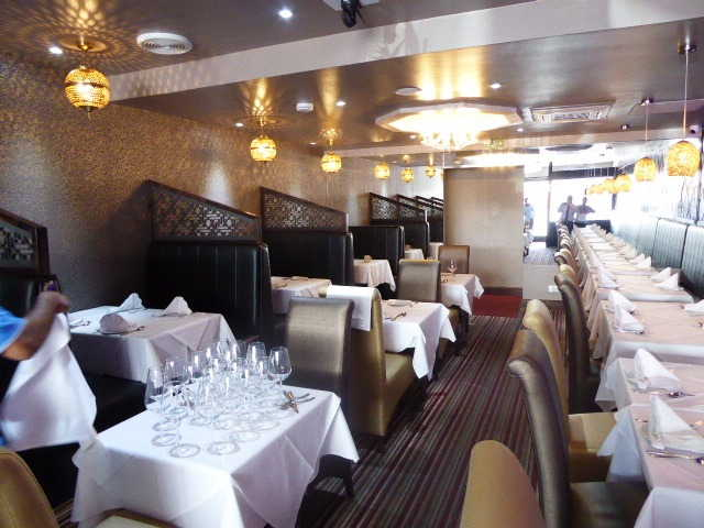 Indian Restaurant in Cranbrook For Sale