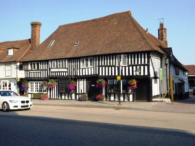 Licensed Restaurant in Kent For Sale