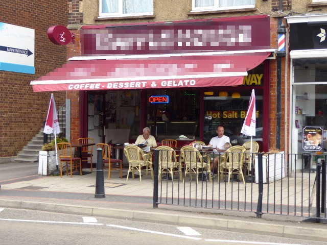 Cafe & Coffee Shop in Hertfordshire For Sale