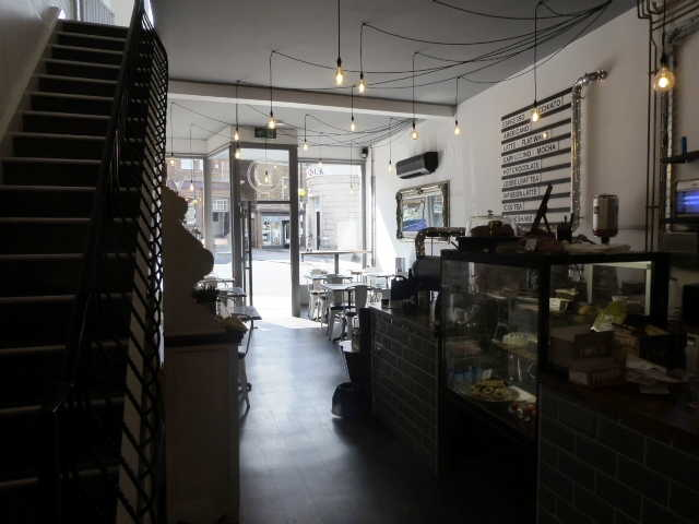 Sell a Cafe & Tea Room in Sevenoaks For Sale