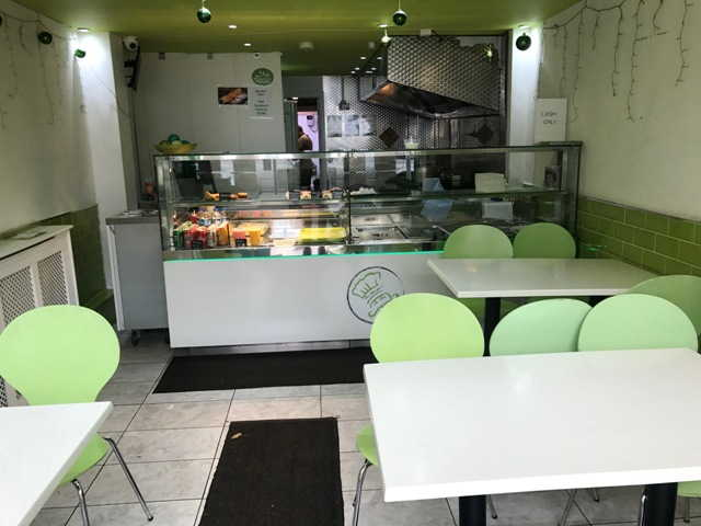 Buy a A3 Catering Premises in Middlesex