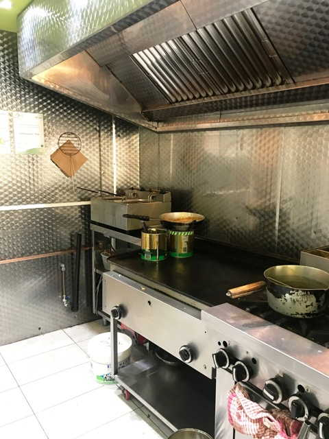 A3 Catering Premises in Middlesex for Sale