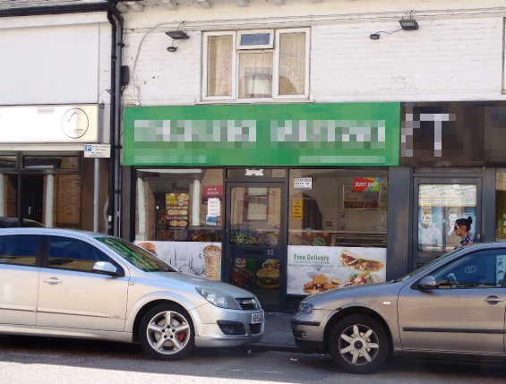 Pizza, Kebab & Chicken Shop in Cambridgeshire For Sale
