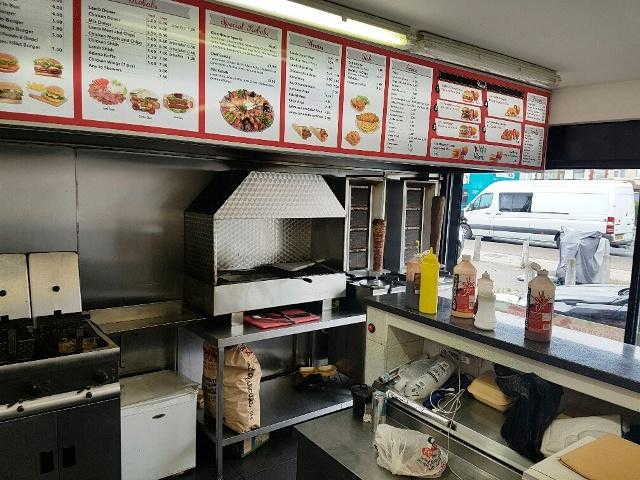 Sell a Kebab Shop in Middlesex