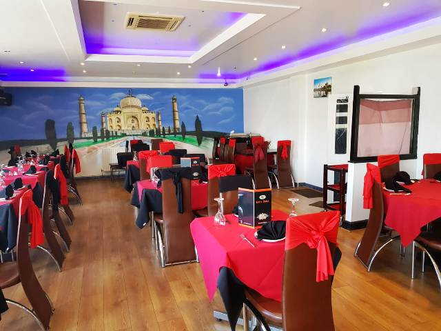 Indian Restaurant in Cambridgeshire For Sale