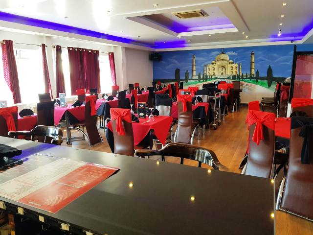 Indian Restaurant in Cambridgeshire For Sale for Sale